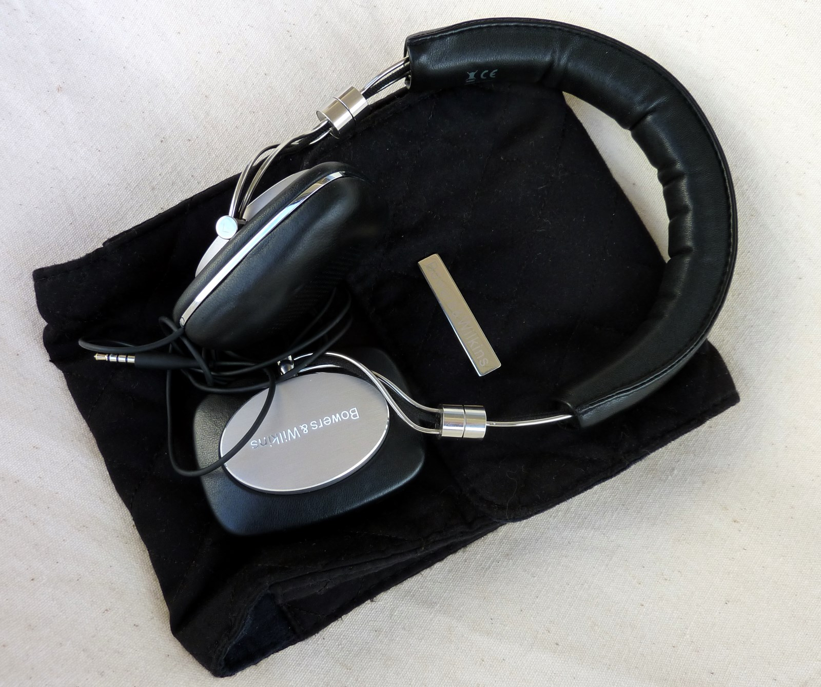 Bowers & Wilkins P5 - after almost 3 years of use