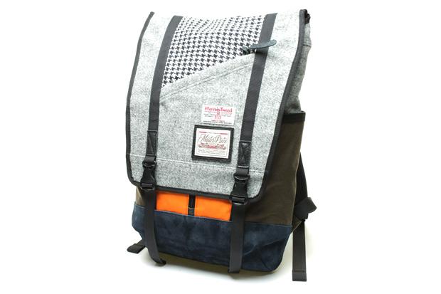 harris-tweed-x-master-piece-2010-fallwinter-slash-backpack-0