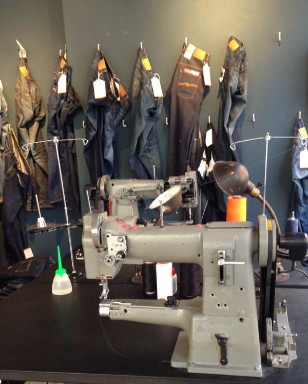 sewing machine small