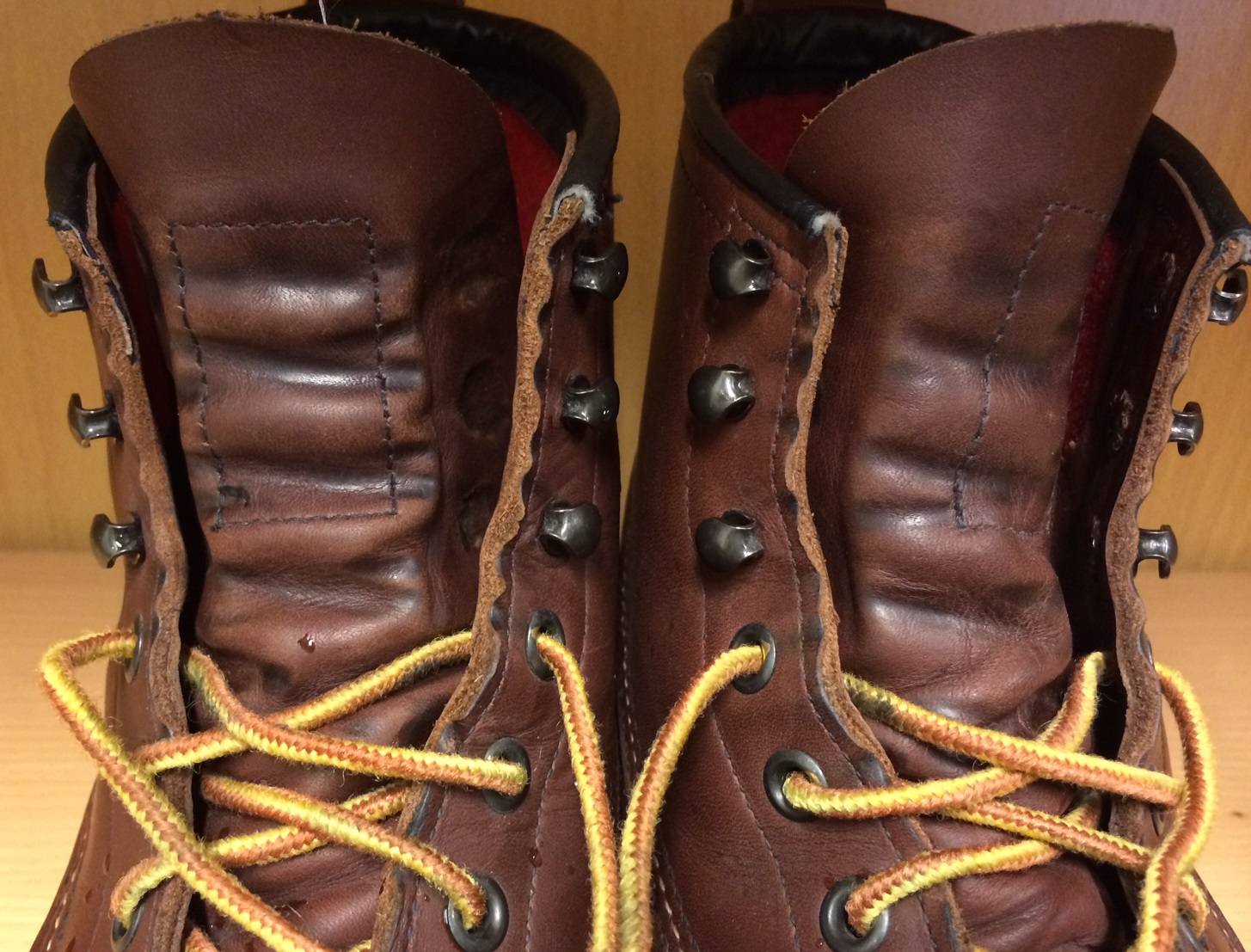 Red Wing Boots Review - Yu Boots