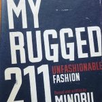 "Review: ""My rugged 211"" by Minouru Onozato"