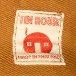 Trouser Tuesday: Old Town Tin-house Vauxhall