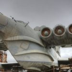 Mantiques: The Ekranoplan, the forgotten future of air travel