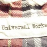 Waistcoat Wednesday! A fine layer of Universal Workness