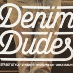 "Book review: ""Denim Dudes"", another take on writing about denim"