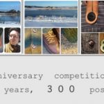 Celebration! 2 years, 300 posts!