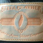 Trouser Tuesday: Steel Feather, Norse design meets Japanese craft