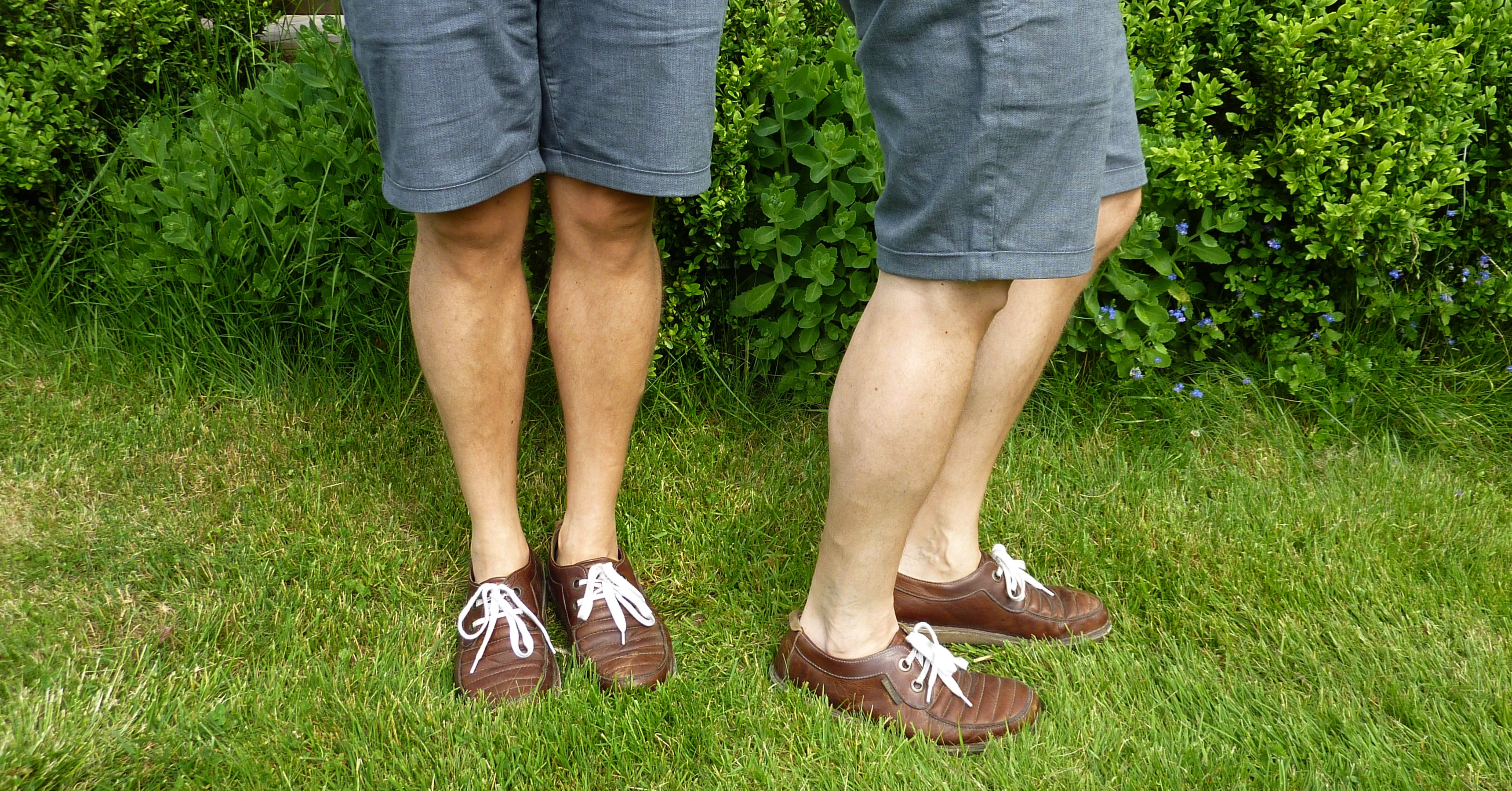shoes no socks