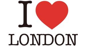 i love london small