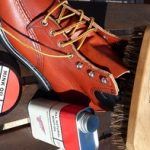 A few thoughts on caring for leather shoes