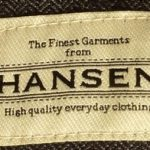 "Waistcoat Wednesday: The Hansen Garments ""Daniel"""