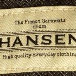 "Waistcoat Wednesday: The Hansen Garments ""Daniel"""
