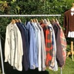 How to sort your clothes like a pro!