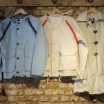 Shop visit: The Army Gym, Nigel Cabourn in London