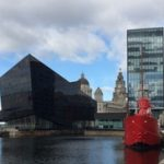 Hen parties galore and massively historic – a weekend in Liverpool