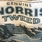 Norris Tweed: Into the un-Googleable world of vintage