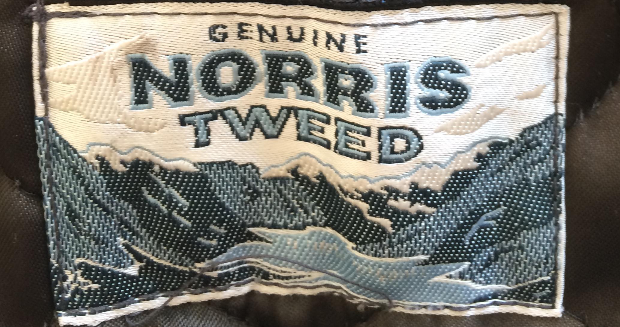 norris tweed