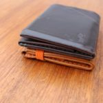 A new minimal wallet from Minimum Squared